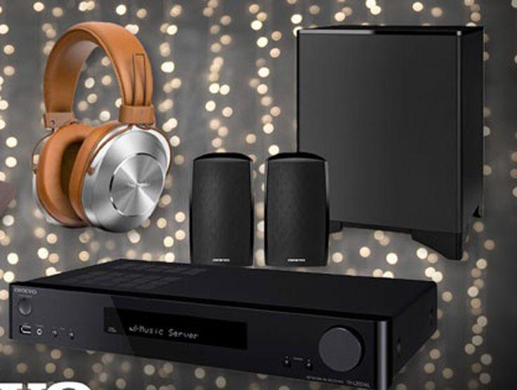 Gewinne mit EMP ein Soundpaket mit einem TEAC Analog Plattenspieler mit Bluetooth, einem PIONEER Hi-Res Audio Over-Ear Kopfhörer und einem 2.1-Kanal-Heimkinosystem Onkyo!  Teste hier dein Glück: http://www.gratis-schweiz.ch/gewinne-ein-soundpaket/  Alle Wettbewerbe: http://www.gratis-schweiz.ch/