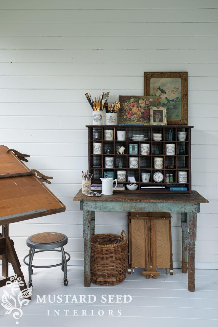 708 best studio work spaces images on pinterest desks corner