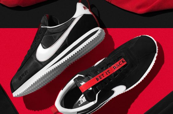 Release Information For The Nike Cortez Kenny 3 | Dr Wongs Emporium