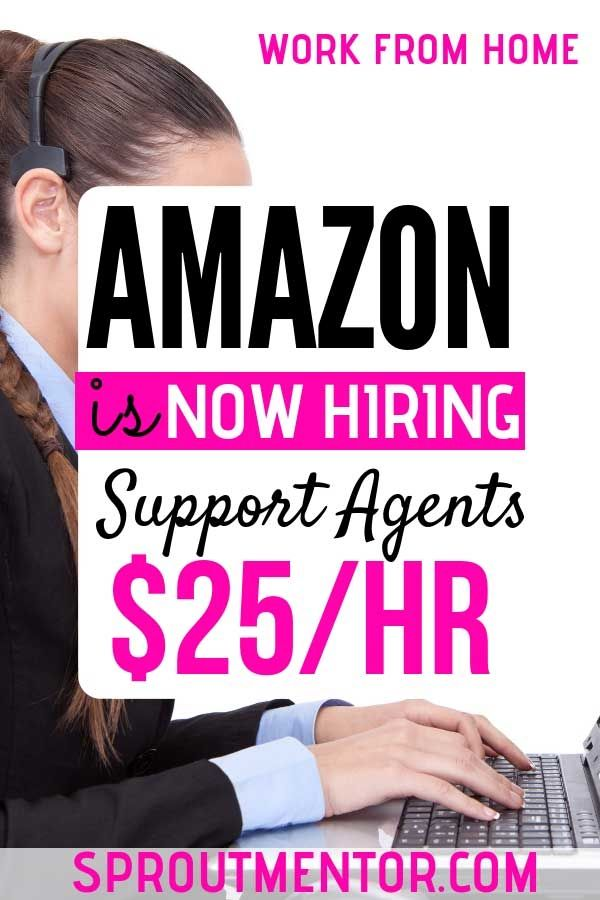 Amazon Is Now Hiring Work From Home Alexa Tech Support Agents