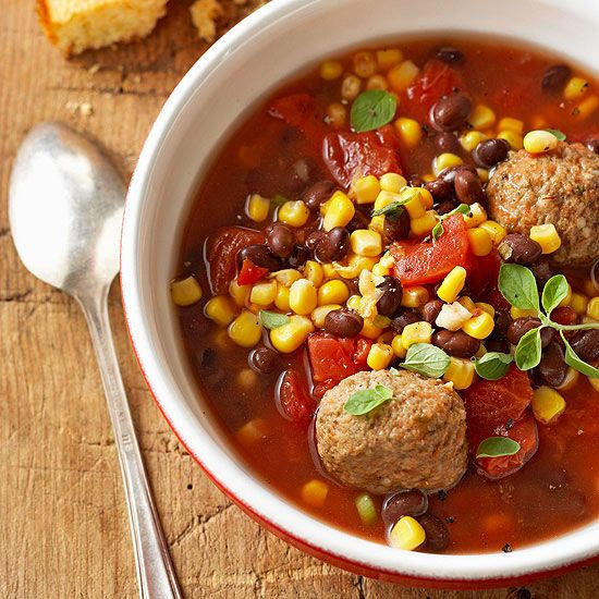 Mexican Meatball Stew Recipe Meatball Stew, Stew and Mexicans