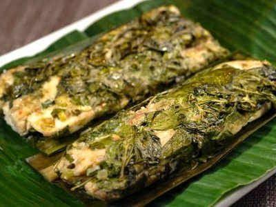 Resep Pepes Ikan Kembung - Yuk kita belajar rahasia cara membuat pepes ikan kembung yang empuk dan super gurih disini.