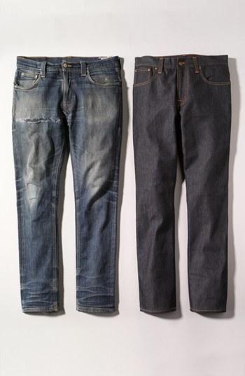 Love Nudie Jeans!