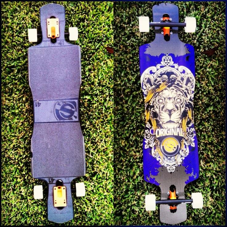 original beast longboard - 736×736
