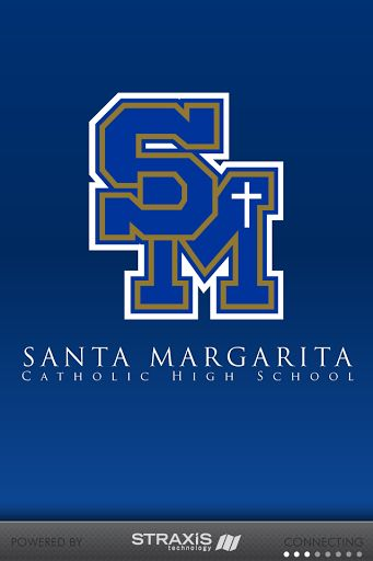 The Official App of Santa Margarita Catholic High School.<br> <br>Use the App to check out the latest News and Events at the school.<br> <br>Add a pic as your wallpaper, or look up contact information in the Directory.<br> <br>Everything you need is right at your fingertips!<br>- Athletics - Find out the latest Eagle sports news, schedules, and score updates.<br>- Multimedia - Watch SMCHS YouTube videos and look through photos.<br>- Twitter - Stay up to date with news and links.<br>- Polls…