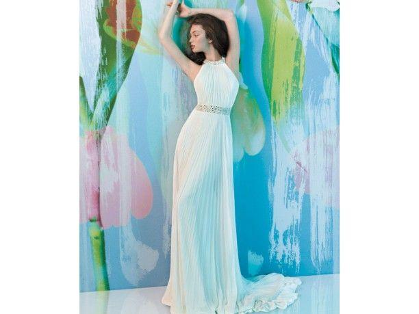 #matrimonio #abiti da #sposa #wedding #bridal #dress Florida by #CarloPignatelli #2013