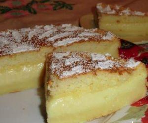Удивительно вкусное «Лентяйкино пирожное»