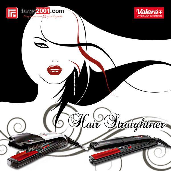 Ingin rambut Anda terlihat lurus dan cantik? Valera Hair Straightener dapat membantu Anda meluruskan dan mempercantik rambut Anda dengan mudah dan tahan lama ! http://fargo2001.com/fashion-299/wanita-314/beauty-334/valera-332