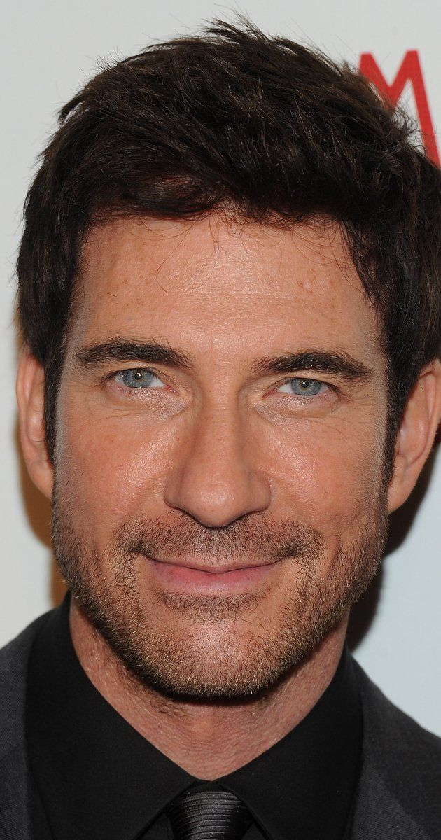 Dylan McDermott, Actor: The Perks of Being a Wallflower. A Golden Globe winner and Emmy nominee, Dylan McDermott has proved his talent in film, television and theater. He was born Mark Anthony McDermott in Waterbury, Connecticut, to Diane (Marino) and Richard McDermott. Diane was 15 and Richard was 17 when Dylan was born. Richard earned money by hustling pool. Dylan is of Italian (from his maternal grandfather), Irish, English and French descent. ...