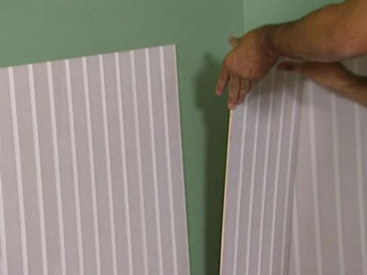 Installing Wainscoting- Steps to Install Wainscoting: Installing ...