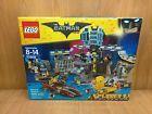 LEGO Batman Movie Batcave Break-In 70909 - NEW.