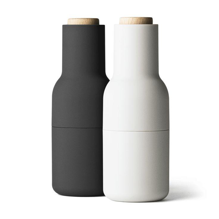 Menu - Bottle Grinder Small sæt - Limited edition - GRATIS FRAGT