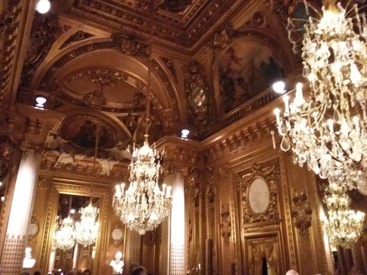 Guldverandan Operan