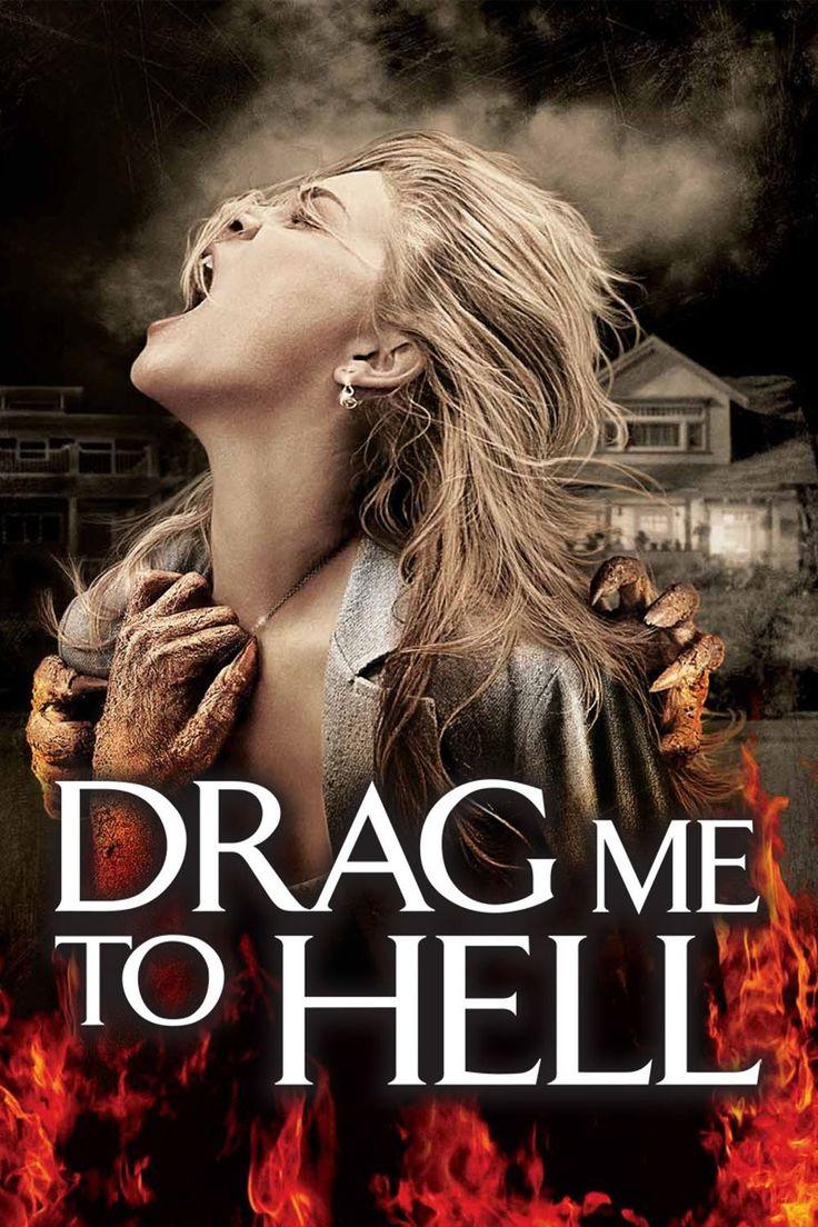Drag Me To Hell (2009) - Filme Kostenlos Online Anschauen - Drag Me To Hell Kostenlos Online Anschauen #DragMeToHell -  Drag Me To Hell Kostenlos Online Anschauen - 2009 - HD Full Film - Christine arbeitet in einer Bank und hat dabei nicht immer die leichtesten Aufgaben zu tun.