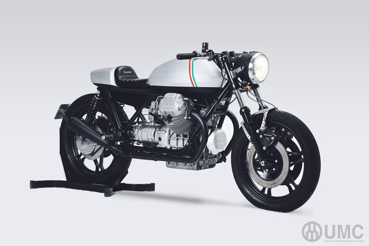 Untitled Motorcycles UMC-037 VIVO designed and built in London by Adam Kay london@untitledmotorcycles.com