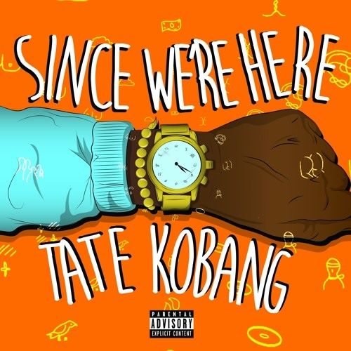 Tate Kobang is back with his new &qout;Since We're Here&qout; mixtape. At midnight, Baltimore's rap savior, Tate Kobang, dropped his debut mixtape since signing with 300 Entertainment, titled Since We're Here. With production from Nitti Beatz to Chuck Inglish, Tate shows off his range riding every beat with…