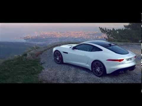 The Reveal of the F-TYPE Coupe | Jaguar USA (+playlist)    HAPPY NEW YEAR   TH 2014 BY : doing