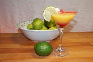 Good Fruity Alcohol Drinks