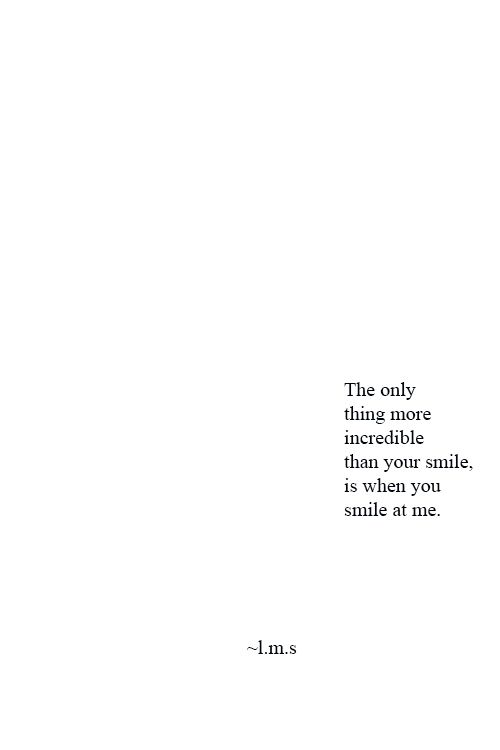 I know.... (;