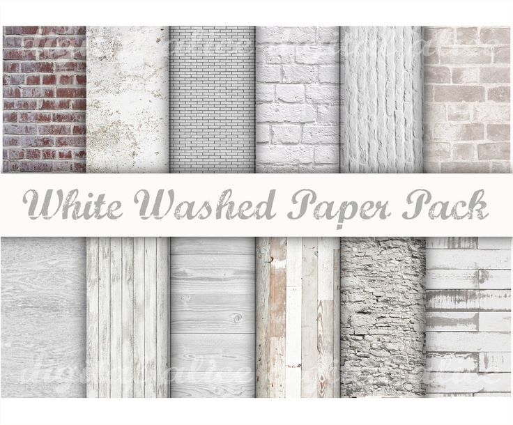 WHITE WASHED TEXTURES Paper Pack- Digital Papers -12 Worn White Wood Stone Brick PapersInstant Printable Download -paper crafts download paper pack paper download printable paper birch bark paper instant download digital download collage sheet white wash wood textures white washed brick stone white washed wood DigitalAlice 3.50 USD