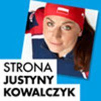 Oficjalna strona Justyny Kowalczyk