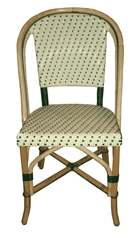 231 Best French Bistro Chairs And Bar Stools Custom Weave