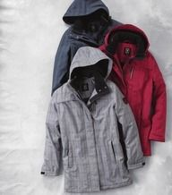 Winter Jacket from Sears Catalogue  $149.99 (25% Off) -