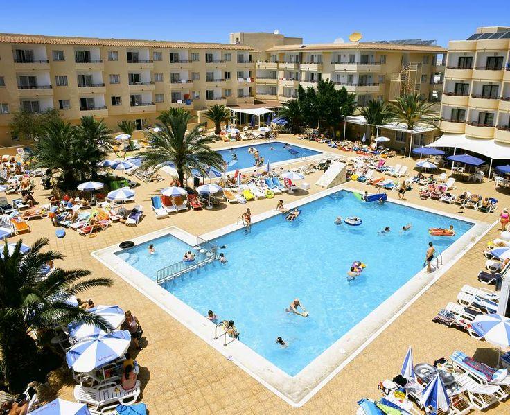 Amazing HOTEL COSTA SUR IBIZA - Hotels in Majlorca Hotels in Ibiza Hotels in Menorca photo