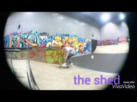 Random,  Fun skate clips!