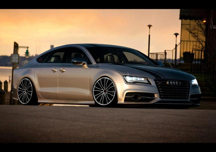 1000 images about audi a7 s7 rs7 on pinterest. Black Bedroom Furniture Sets. Home Design Ideas