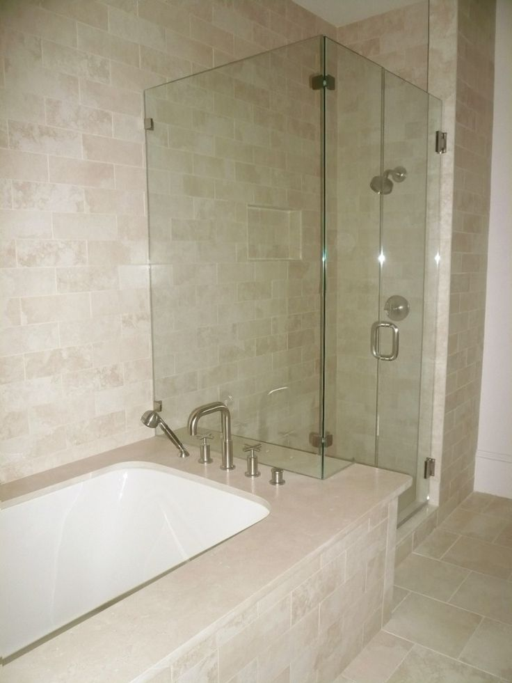 Best 25 Bathtub Shower Combo Ideas On Pinterest Shower