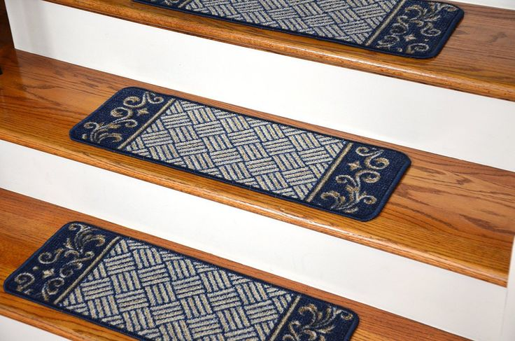 1000 Ideas About Carpet Stair Treads On Pinterest