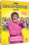 Mrs Brown's boys, Series one