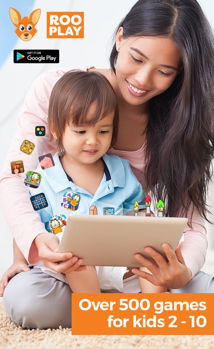 Endless games for kids to encourage early learning. Always child safe with trusted brands kids love. Start your 30-day free trial.