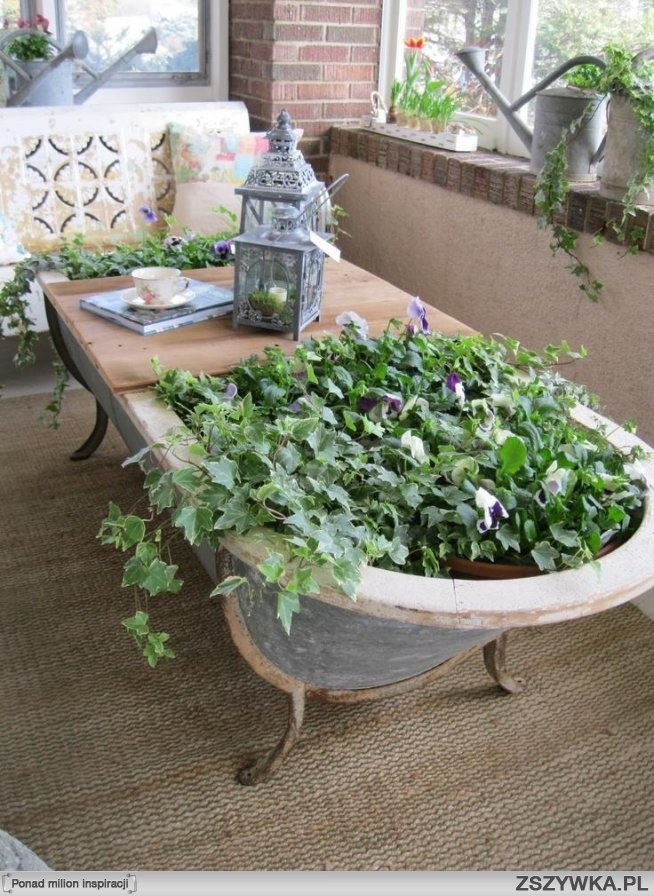 Bathtub recycling