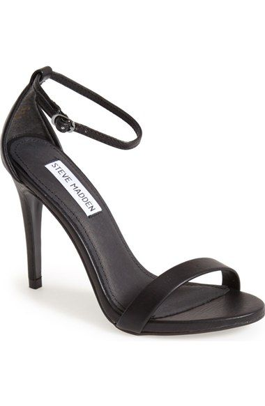 Steve Madden 'Stecy' Sandal (Women) available at #Nordstrom