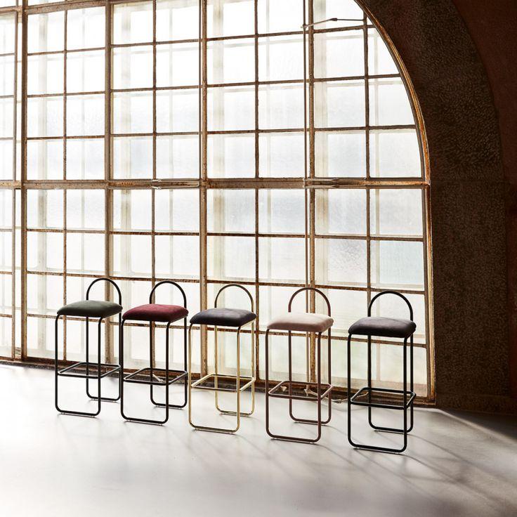 Designstuff offers the latest range of Scandinavian designed bar stools by AYTM from Denmark. Shop now!