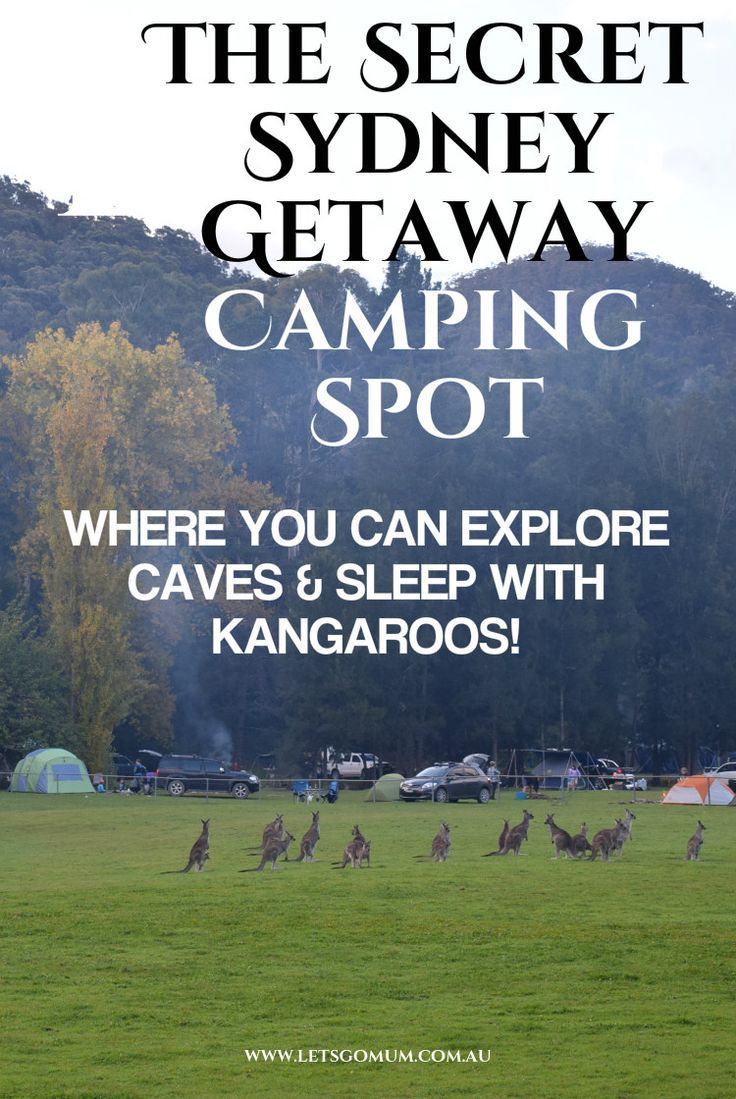 We've just found the most amazing weekend getaway only a few hours drive from Sydney or Canberra - set in a stunning secret valley, it's family-budget-friendly and packed with enough fun and adventure ...