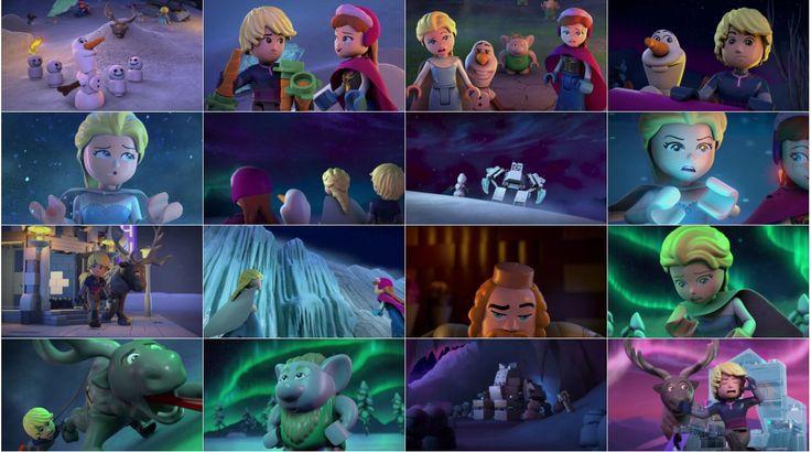 Frozen Northern Lights Release Date