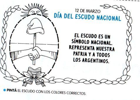 Día del Escudo Nacional