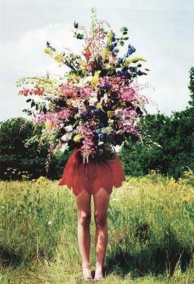 so fun: Summer Flowers, Spring Flowers, Flowers Fields, Flowers Fairies, Fields Flowers, Flowers Girls, Flowers Power, Tim Walker, Wild Flowers