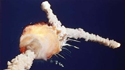 I remember when this happened...: History, Spaces, Challenger Disaster, 1986, Challenger Explosion, January 28, 73 Seconds, Space Shuttle