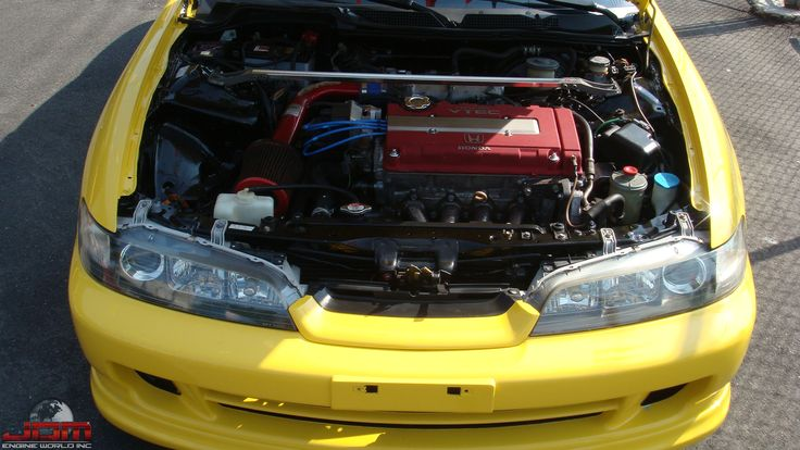 JDM DC2 94 INTEGRA TYPE-R FOR SALE! | JDM Engine World