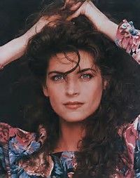 Image result for Kirstie Alley When She Was Young