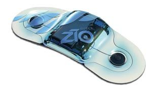 Zio patch - continuous cardiac monitoring (for arrhythmias) for up to 14 days. www.irhythmtech.com/