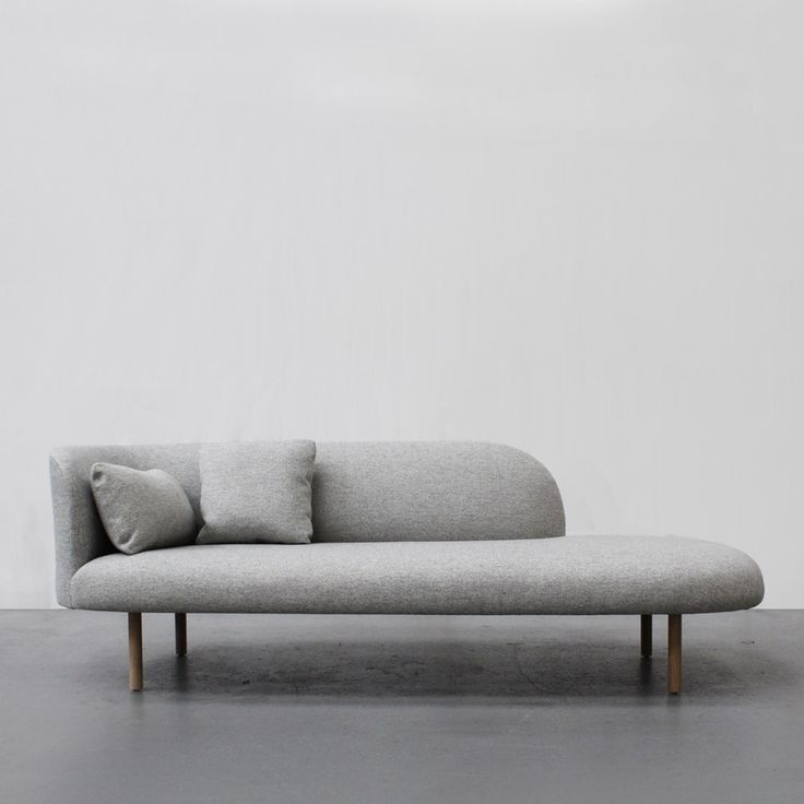 1000 images about sofa on pinterest vintage sofa for Adrienne chaise lounge