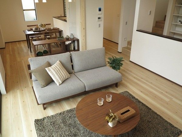 家具のコーディネートは床ではなくドアの色で決まる具体例をご紹介 ... INTERIOR SHOP BIGJOY