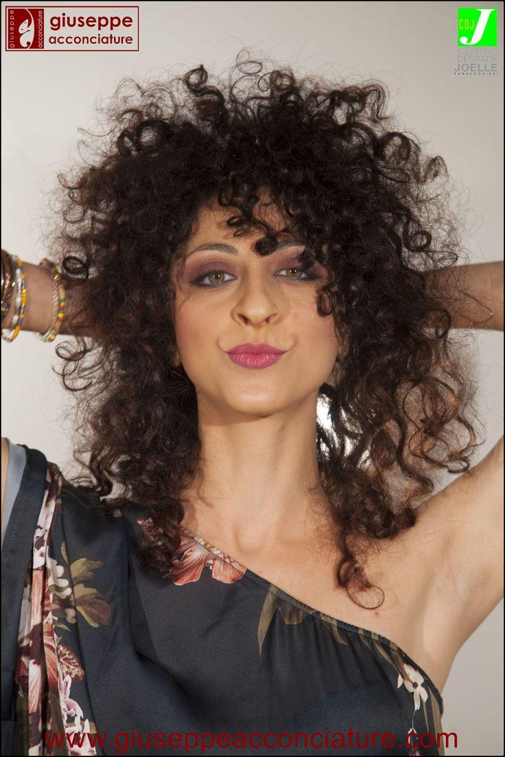 Di cuia Paola  Giuseppe Acconciature nel Matera, Basilicata #degade #hair #parrucchiere #matera #giuseppeacconciature a #matera città dei #sassi #cdj #degradejoelle #tagliopuntearia #degrade #igers #musthave #hair #hairstyle #haircolour #longhair #oodt #hairfashion #madeinitaly