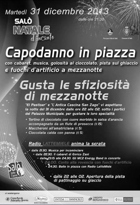 Capodanno in Piazza a Salò http://www.panesalamina.com/2013/20296-capodanno-in-piazza-a-salo-2.html