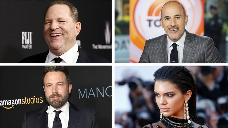 Biggest celebrity sore losers - nickiswift.com